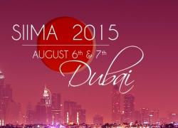 SIIMA 2015 Dubai (South Indian International Film Awards)
