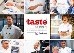 Taste of Dubai 2017 on 9th to 11th March at Dubai Media City
