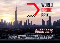 The World Drone Prix Dubai 2016 – Events in Dubai, UAE