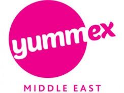 Yummex Middle East 2016 – Events in Dubai, UAE.