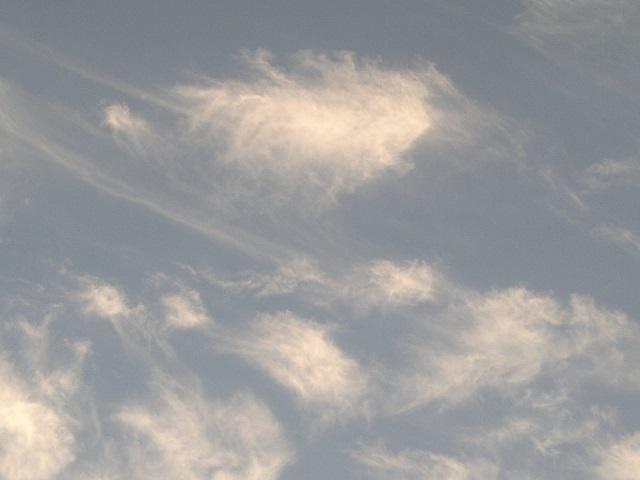 Tilal Liwa Hotel Review - Beautiful Sky