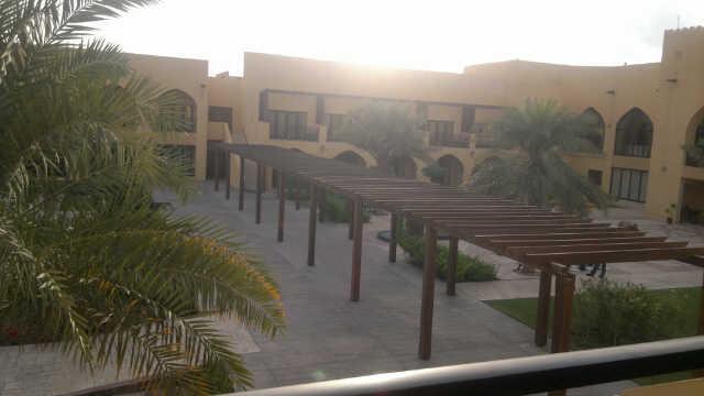 Tilal Liwa, Abu Dhabi