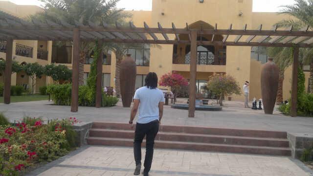 Tilal Liwa Hotel, Abu Dhabi, UAE Review