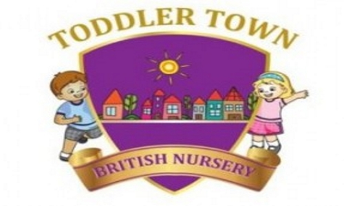Toddler Town British Nursery Dubai, UAE