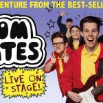 Tom Gates Live dubai