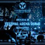 Tomorrowland 'Around the World'