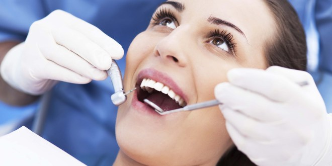Top Dental Clinics in Dubai Marina