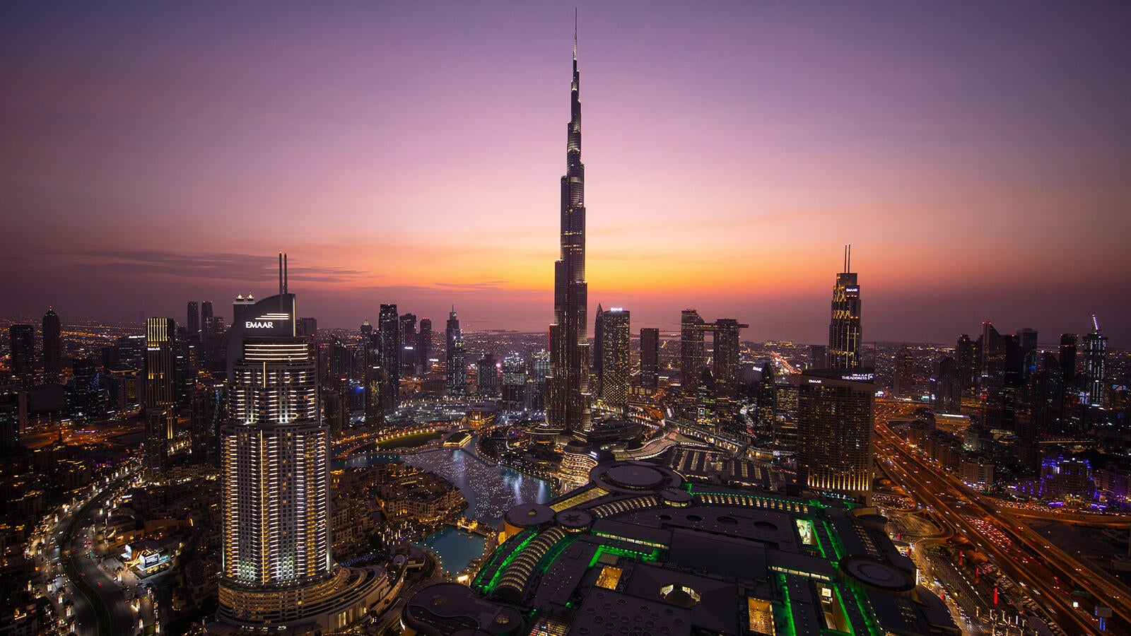 Top Things To Do In Dubai This Weekend