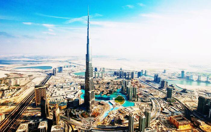 10 Important Tourist Spots To Visit In Dubai, United Arab Emirates