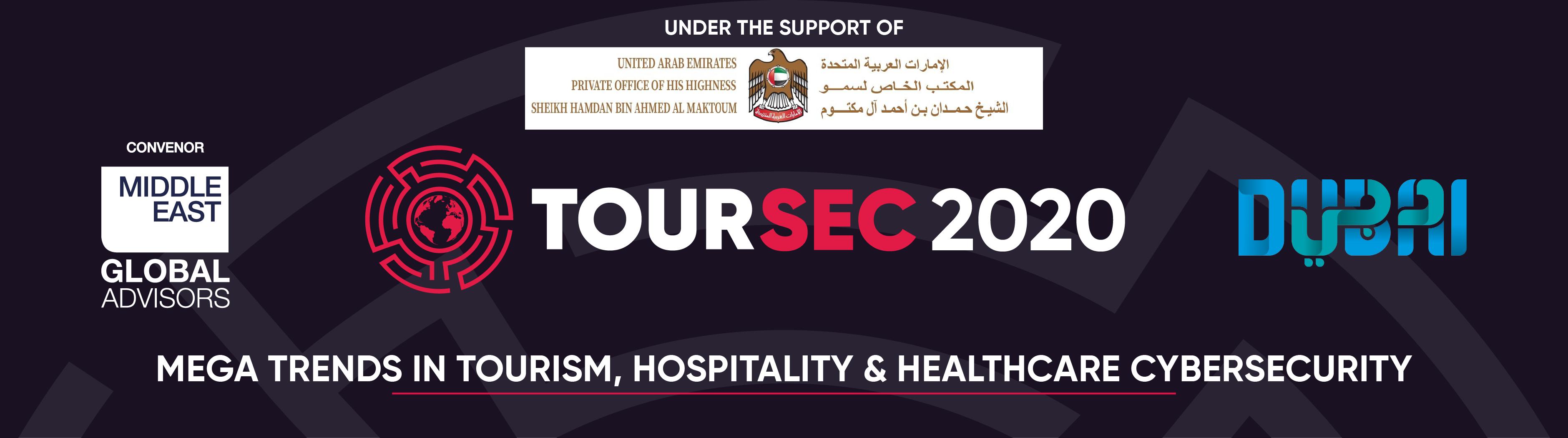TOURSEC Dubai 2020