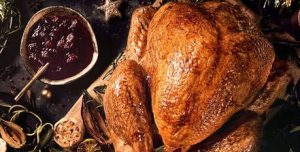 Festive Turkey - Christmas at Atlantis The Palm Dubai, UAE