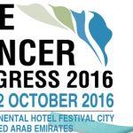 UAE Cancer Congress 2016