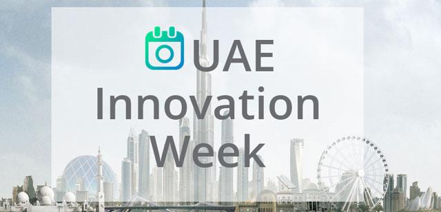 UAE Innovation Week – Events in Dubai, UAE.