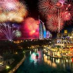 UAE National Day 2017 Fireworks - Events in Dubai, UAE