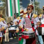 UAE National Day Traditional Bands 2019