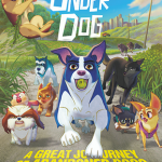Underdog at Cinema Akil