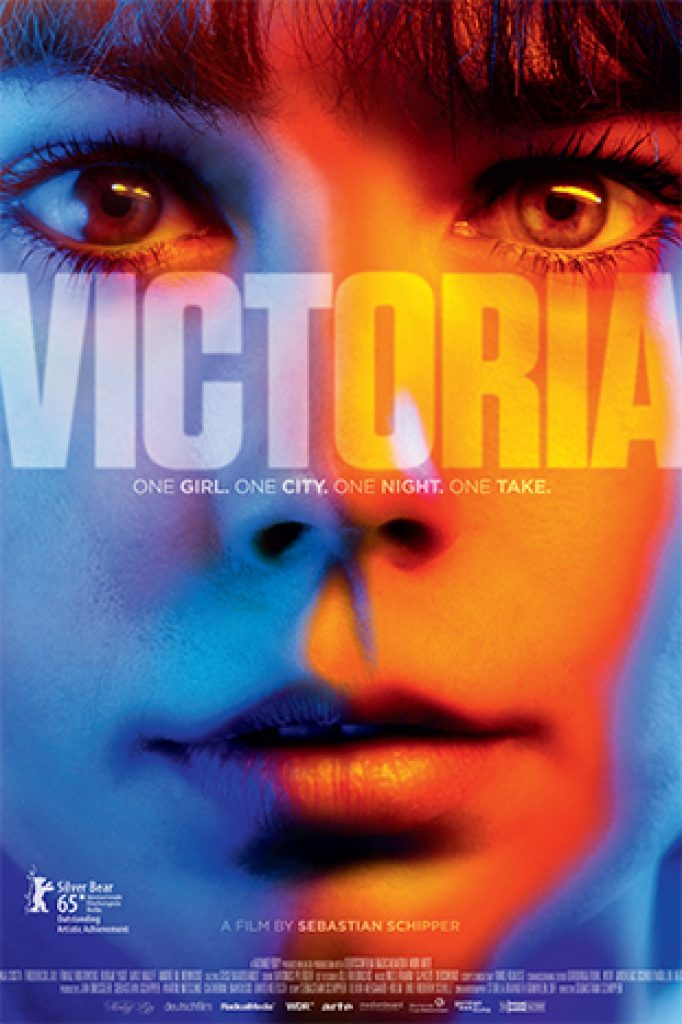 Victoria at Cinema Akil Dubai 2019