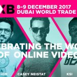 VIDXB Dubai, United Arab Emirates - Events in Dubai