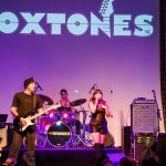 Virtual Concert: The Boxtones
