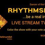 Virtual Rhythm Show