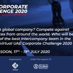 Virtual UAE Corporate Challenge