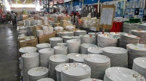 A.A Sons warehouse sales in Dubai