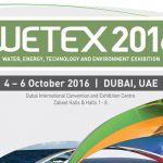 WETEX Dubai 2016 Exhibition