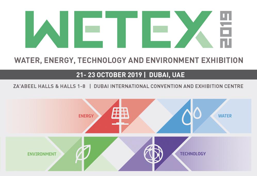 WETEX Dubai 2019