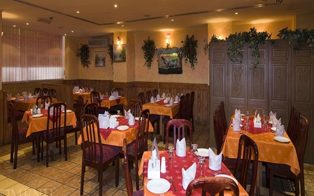 WINNY's Restaurant - Restaurants With Party Hall in Dubai,