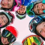 Winter sports camps in Dubai 2019
