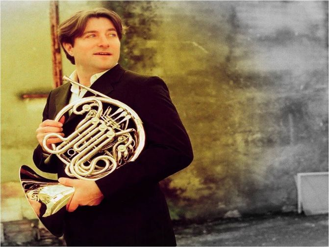 World Classical Music Series presents French Wind Quintet