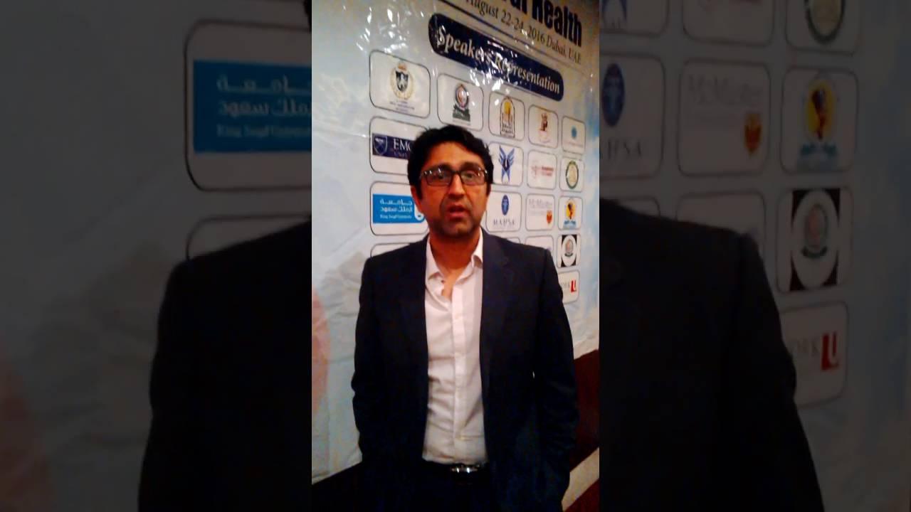 World Congress on Neurology and Mental Disorders Dubai 2019