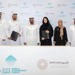 World Government Summit at Expo 2020 Dubai in November 22-25, 2020