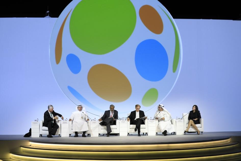 World Congress of Neurology Dubai 2019