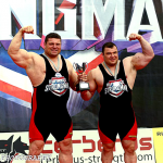 World's Ultimate Strongman Dubai 2019
