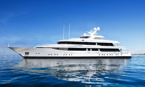 Yacht Charter Services in Dubai
