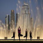 Yoga at Dubai Opera Details - 2021 Event in Dubai, UAE