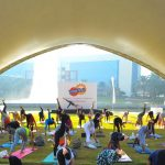 Yoga Fest Dubai 2019