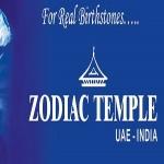 Zodiac Temple - Lucky birthstones in Dubai