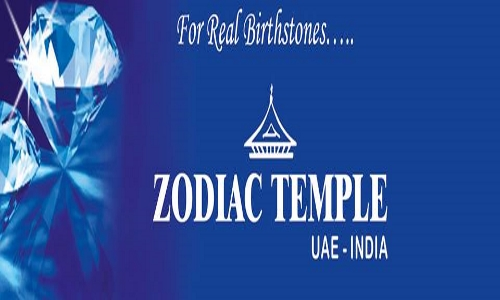 Zodiac Temple – Lucky birthstones in Dubai