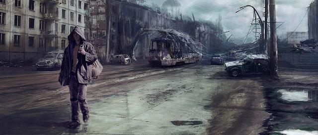 Zombie Apocalypse – Events in Dubai, UAE.